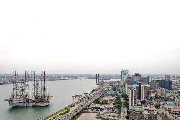 Nigeria's First Deep Sea Port