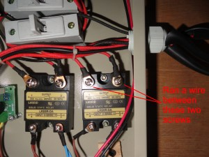 solid state relay | howandsometimeswhy