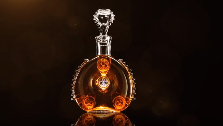 Expensive Cognac