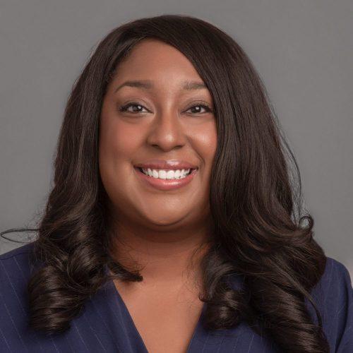 Dr. Brandi Jackson,