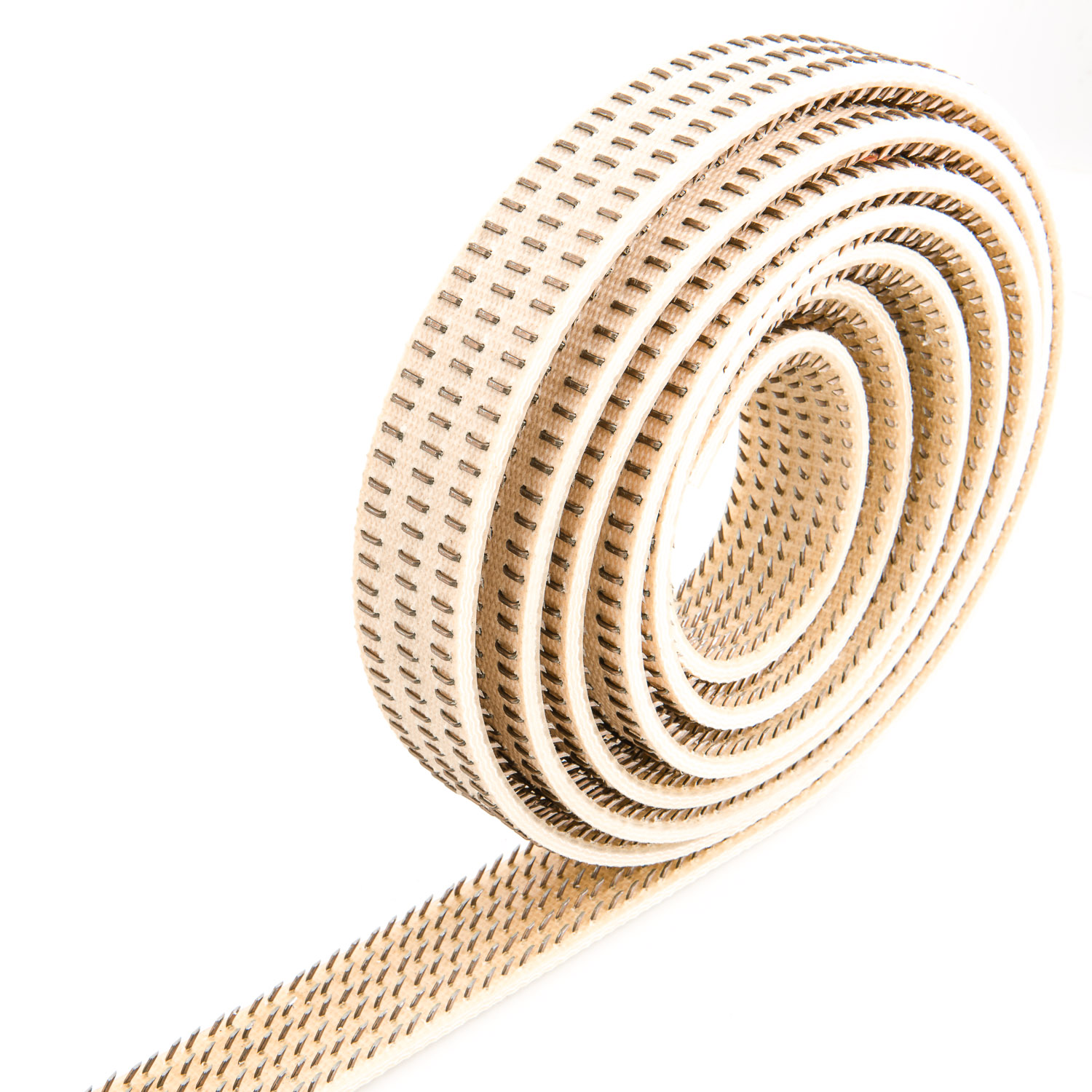 Special - Stand coiled