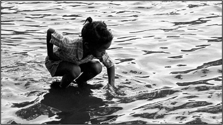 Girl In Water 2018--6