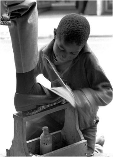 Shoeshine-Boy