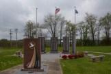 Local Memorials