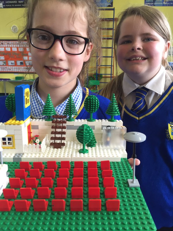 Lego day