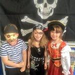 Pirate day 2016