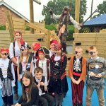 Pirate day 2016