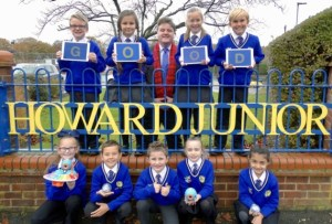 Howard gets GOOD Ofsted Report