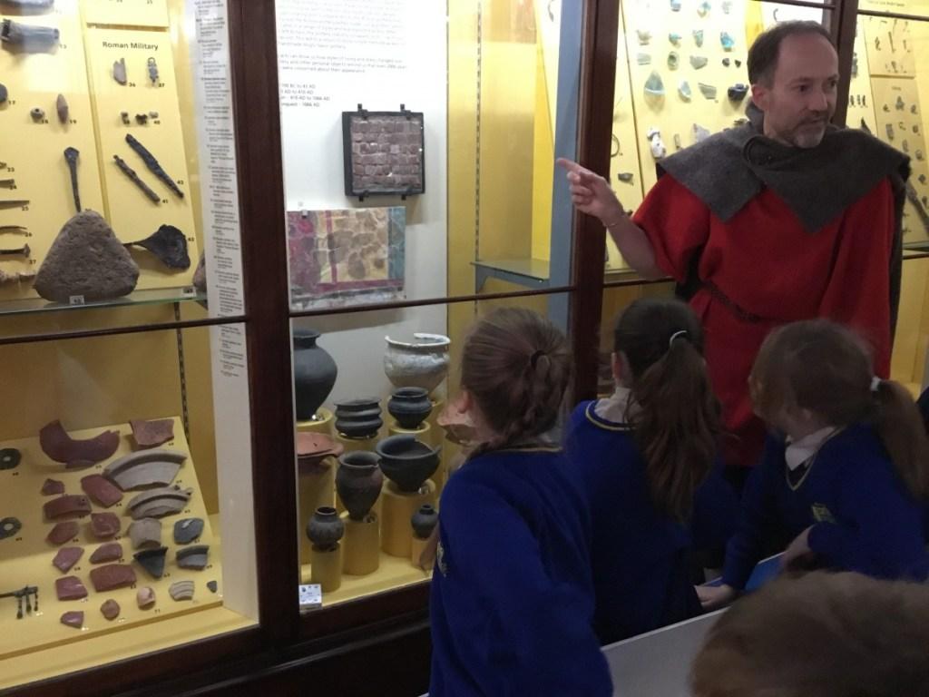 Lynn Museum - Year 4