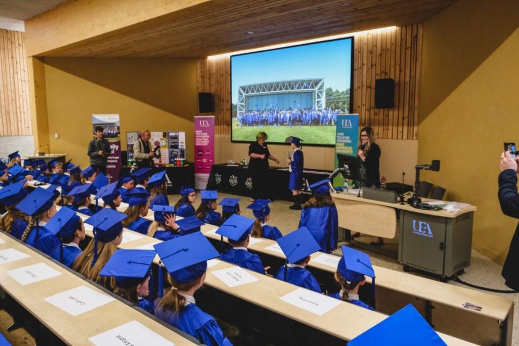 Children's University 2019