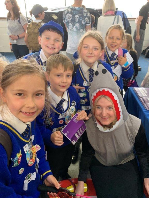 Royal Norfolk Show 2019