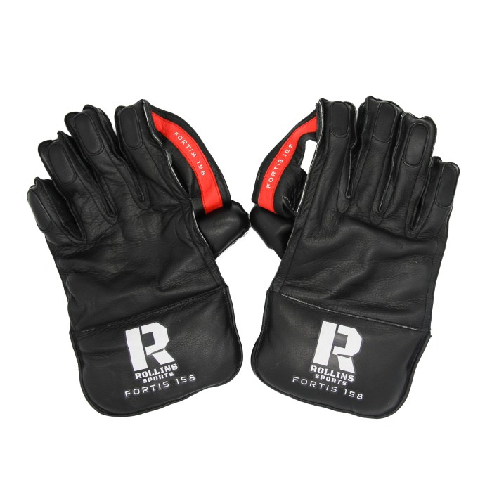 Howard Rollins Sports Fortis 158 Wicketkeeping Gloves