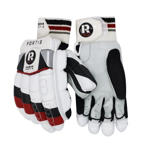 Howard Rollins Sports Fortis Batting Gloves