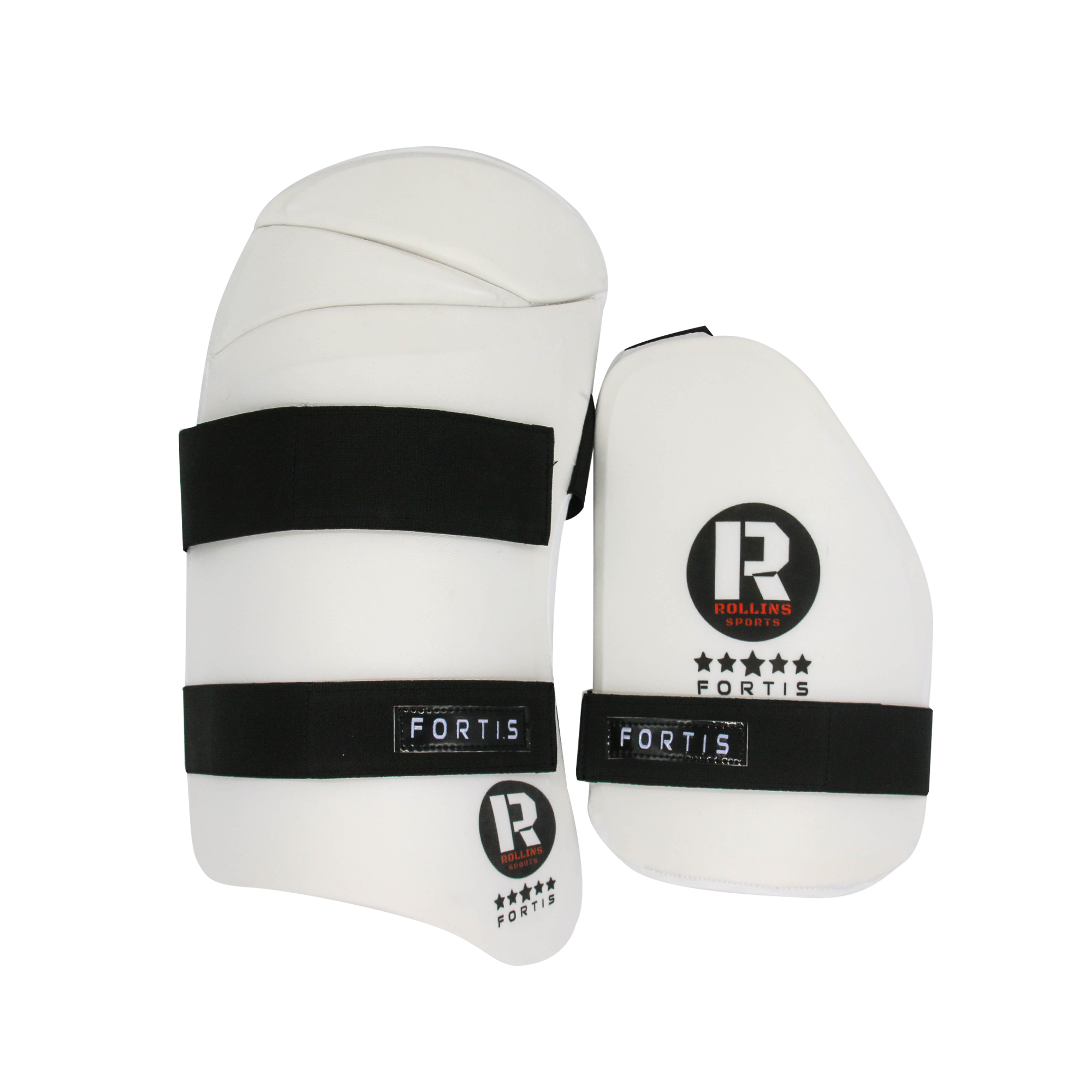 Howard Rollins Sports Thigh Guards - Youth
