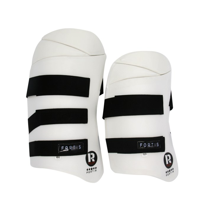 Howard Rollins Sports Thigh Guards