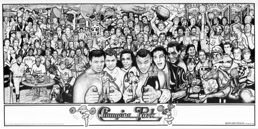 Champion's Park