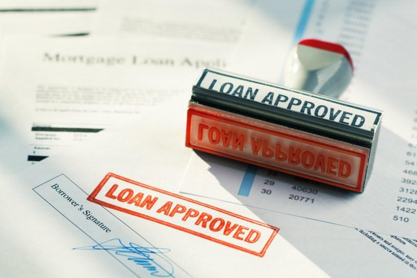 Home loan mortgage
