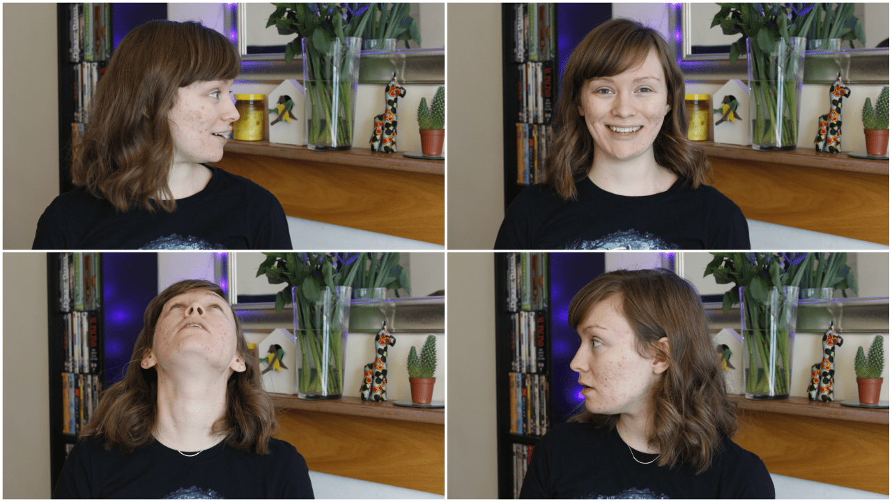 How to Feel Confident Without Make-Up