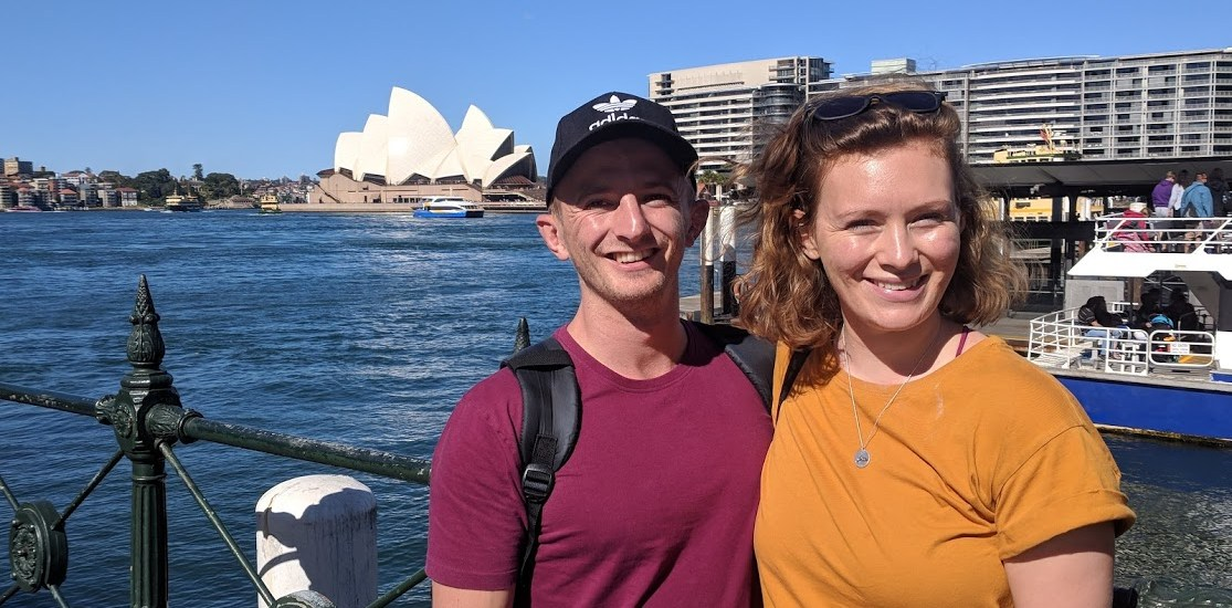 Finding a Job in Australia on a Working Holiday Visa