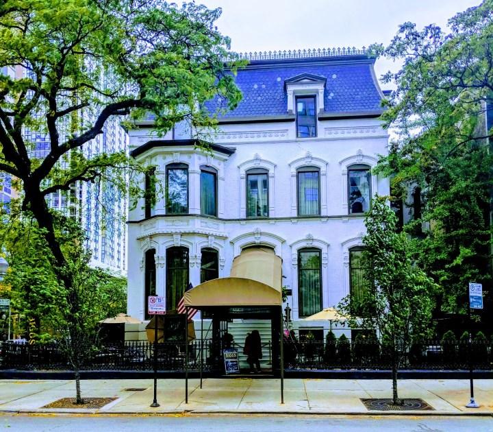 HBTC Destination: Biggs Mansion-Chicago