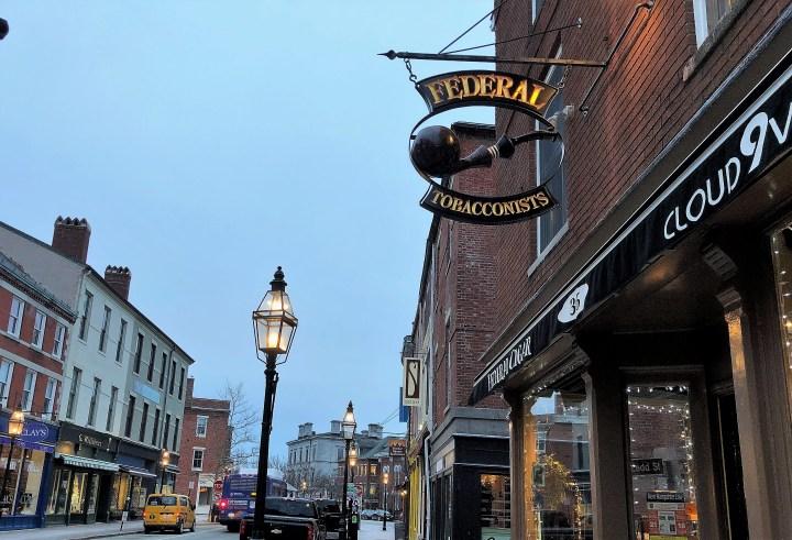 HBTC Destination: Federal Cigar