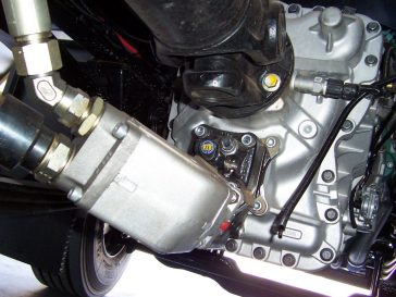 Water pump replacement cost in automobiles