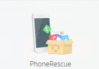 PhoneRescue Crack License Code