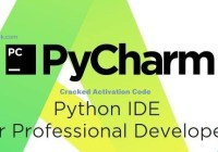 PyCharm Crack Activation Code Free