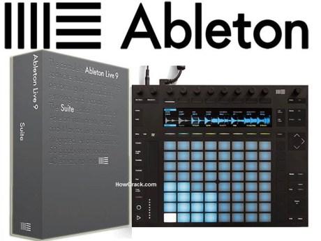 Ableton Live Crack 9.7.5 Free