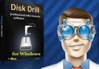 Disk Drill Crack