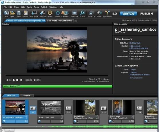 Photodex ProShow Producer Cracked