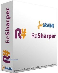 ReSharper Cracked Full License key