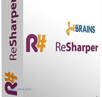 ReSharper Cracked Full License key
