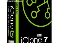 Reallusion iClone Crack Full Keygen 7