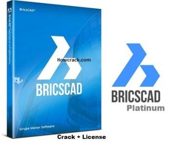 Bricsys BricsCad Platinum 18 Crack + Torrent