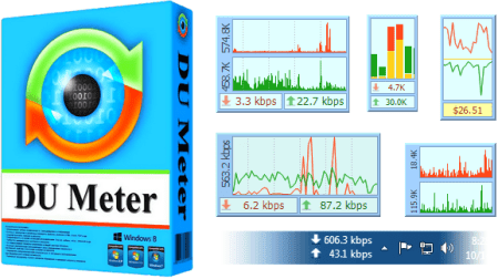 DU Meter Torrent Full Version Key