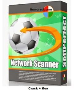 SoftPerfect Network Scanner Crack Torrent