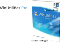 WinUtilities Crack Pro Full Keygen Free