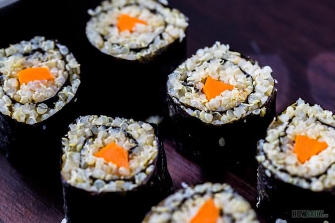 Sushi Rice Substitute: Ultimate Guide for Multi-purpose