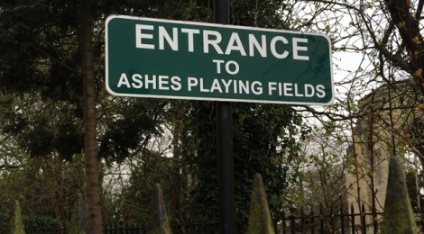 Trust work on plans to improve iconic Ashes