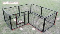 Best Dog Playpen By BestPet
