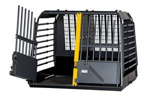VarioCage Crash Tested Dog Crate