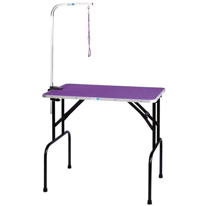 Master Equipment Dog Grooming Table