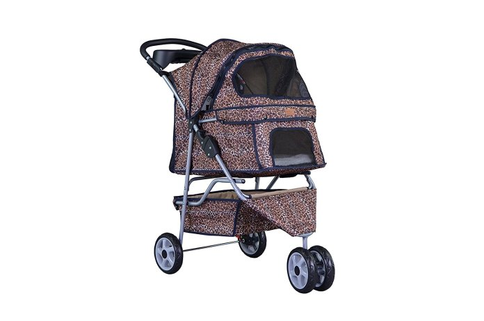 Best Dog Strollers by All Terrain Extra