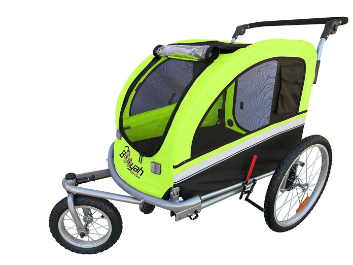 Best Dog Strollers by Booyah