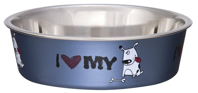 My Dog Bella Bowl for Dogs