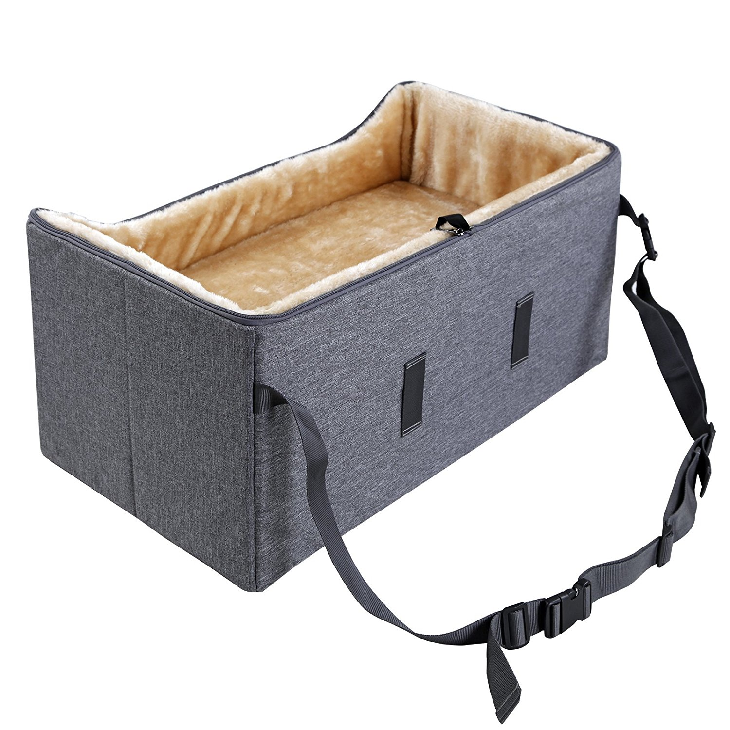 Top 5 Best dog carrier for car seats reviews - Best top care with dogs