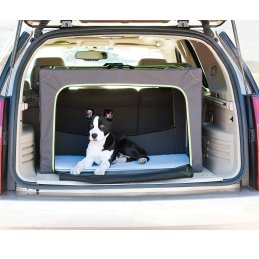 Dog Travel Crates For Dogs
