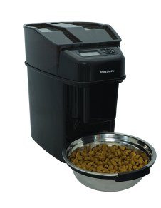 best automatic dog feeder