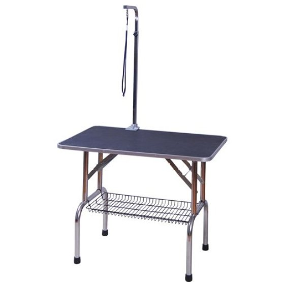 best small dog grooming table 2